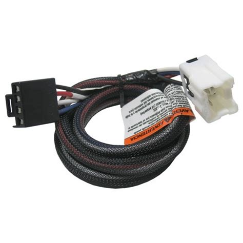 tekonsha in wiring adapter for electric brake