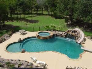 best 20 backyard pools ideas on
