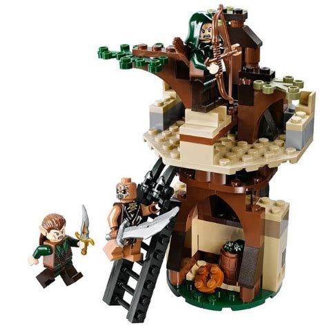 Lord Of The Ring Lego Y2137 Casing Hp Oppo F1 Plus Custom Cover lego 79012 mirkwood army i brick city