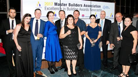 Mba Newcastle Awards 2017 by Mba Recognises Its Newcastle Herald