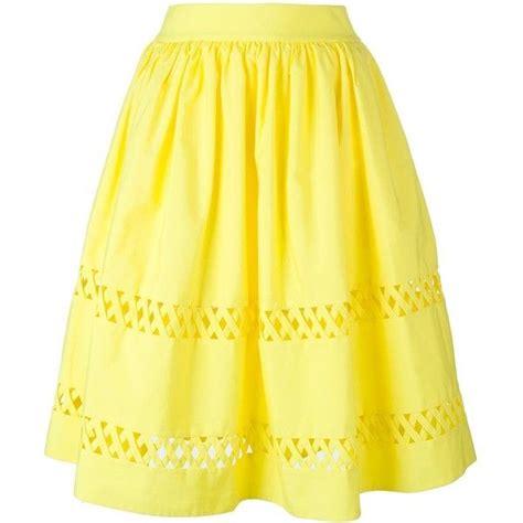 Hana Flare A Line Skirt 112 best skirts images on pleated skirt