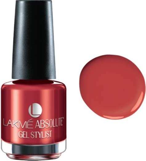 Lakme Absolute Reinvent Gel Stylist Ivory Dust 10 on lakme absolute gel stylist ivory dust 15 ml on flipkart paisawapas