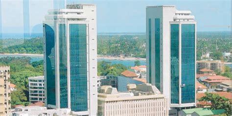 tanzania banks tanzania opens up capital account to ease trade the east