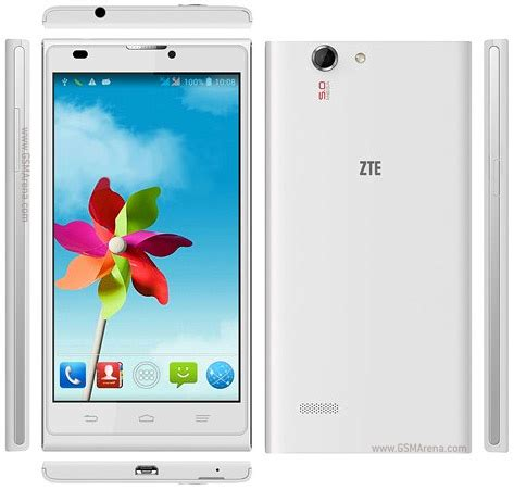 Hp Zte Blade I2 zte blade l2 pictures official photos