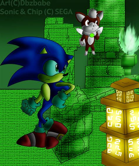 sonic unleashed fan game sonic unleashed gaia temple by dbzbabe on deviantart