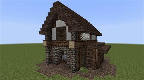 scheune in minecraft minecraft tutorial einen kleinen stall bauen minecraft