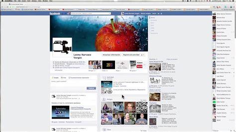 youtube tutorial facebook tutorial facebook 2013 espa 241 ol inicio 191 qu 233 es el