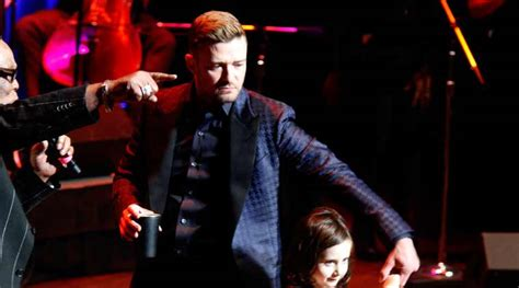 Justin Timberlake Lends His Support To by Justin Timberlake Gushes About Beautiful
