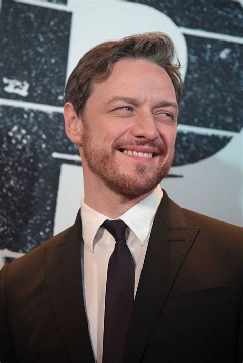 james mcavoy where is he from five times james mcavoy proved he s the life of the party
