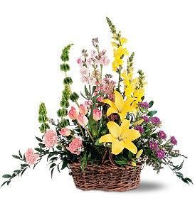 flower garden hartland wi sympathy funeral flowers delivery hartland wi the