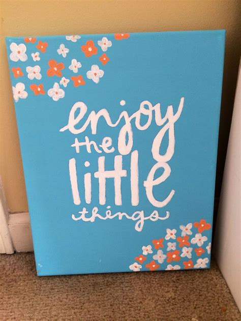 canva drawing cute canvas quote painting ideas www pixshark com