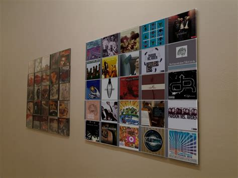 exles of our cd wall mount - Cd Aufbewahrung Wand