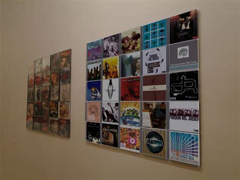 cd aufbewahrung wand cd wall cd wall