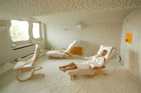 salt room therapy salt therapy methods of treatment