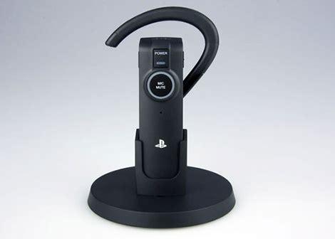 Headset Sony Ps3 playstation 3 platform bomb
