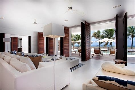 home design villa living room design with bar interior stunning caribbean villa is the ultimate luxury retreat