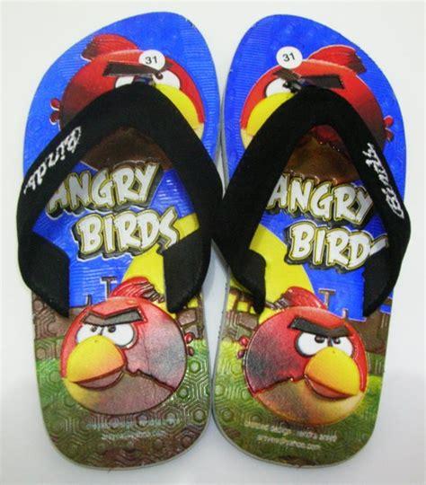 Baju Kaos T Shirt Dewasa Anak Angry Bird 24 sandal anak angry bird biru rahma shop