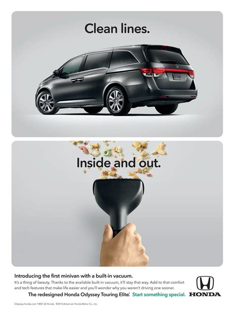 Honda Ad by New Honda Odyssey Ads Feature Actors Neil Harris
