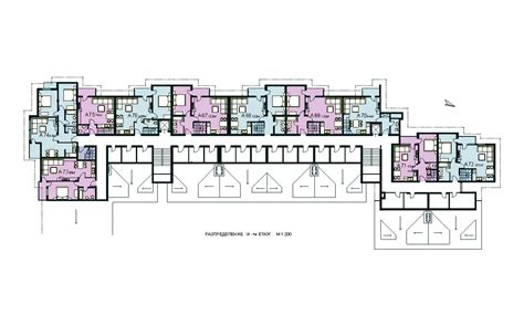 Apartment Complex Floor Plans by Free Home Plans Apartment Complex Floor Plans