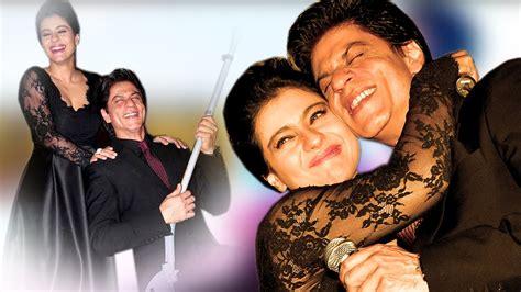 shahrukh khan best shahrukh khan kajol 11 best screen