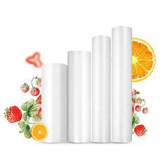Kantong Plastik Vacuum Storage Bag 28x500cm 1 Roll buy kitchen gadgets vegetable cutter bottle cap opener electronic kitchen scale