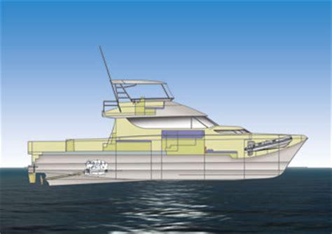 catamaran ventures test catamarans international ltd power catamarans marine