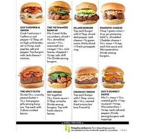 hamburger toppings bar burger toppings food pinterest burger toppings and