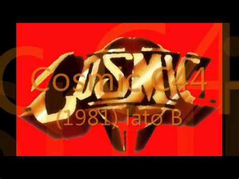 May I Be In With You 02 Freesul cosmic c44 1981 by daniele baldelli tbc lato b intero