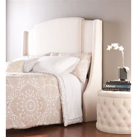 upholstered headboard full kirkham expandable upholstered headboard full queen king