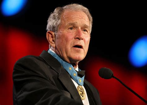 george bush party george w bush needs to speak to republicans the former