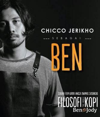 download film indonesia filosofi kopi filosofi kopi the series ben jody 2017 web dl