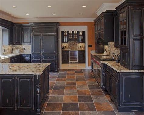 design milk kitchens distressed milk paint kitchen cabinets design pictures
