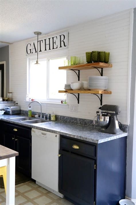 Build Kitchen Countertop by 12 Diy Countertops That Will Your Mind