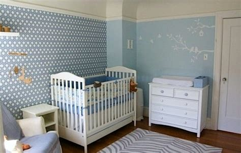 walls baby nursery decor ideas