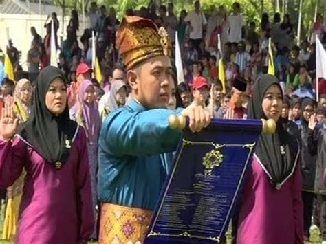 sambutan hari kebangsaan ke 31 brunei darussalam 2015 ikrar sambutan hari kebangsaan negara brunei darussalam ke