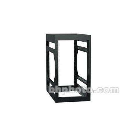 Winsted Racks by Winsted Vertical Rack Cabinet 90032 B H Photo