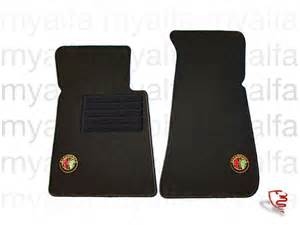 Alfa Romeo Floor Mats Alfa Romeo Bulletin Board Forums Floor Mats With Alfa