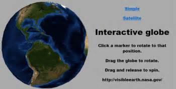 interactive 3d globe html5 codecanyon