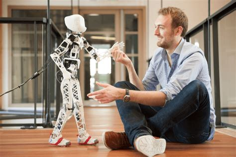 top 10 humanoid robots designed to match human