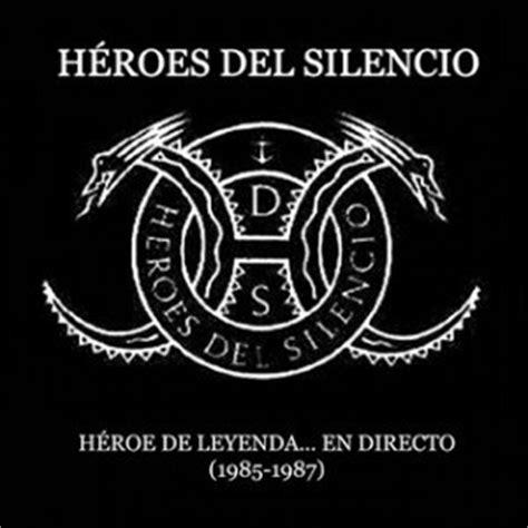 Kaos Keren Heroes Silencio Rock Band Logo 17 best images about heroes silencio on zaragoza recital and garden bar