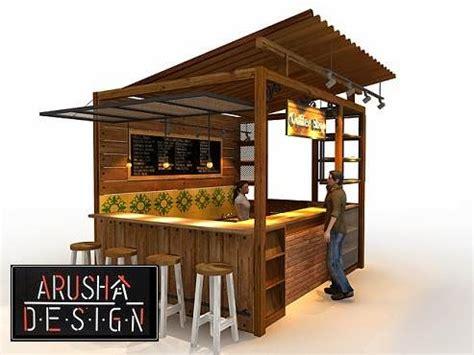 design coffee shop minimalis jasa desain ruko minimalis modern contoh desain booth