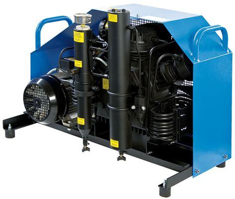 Compressor Coltri Coltri Mch 16 Et Standard Breathing Air Compressor