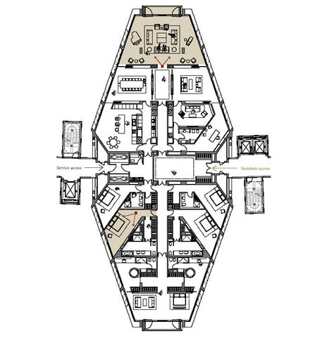 one hyde park floor plans one hyde park floor plan porn variety