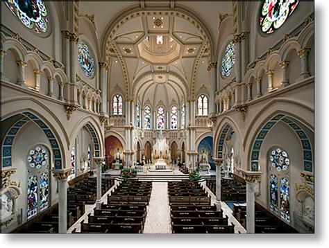 Attractive Catholic Churches In Augusta Ga #6: Nave500.png