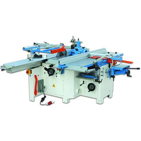 combination woodworking machine zicar woodworking combination carpenter machine ml410h