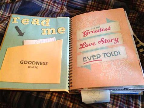 Handmade Scrapbook Ideas For Boyfriend - awesome scrapbook ideas for boyfriend tacky living