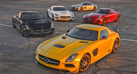 mercedes collection mercedes sls amg car collection hd desktop