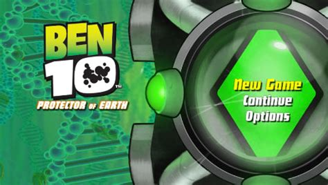 emuparadise ben 10 protector of earth 301 moved permanently