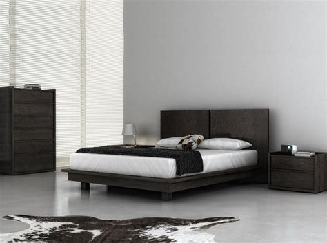 Echo bedroom by huppe 1 250 00 modern1furniture com new york modern bedroom new york