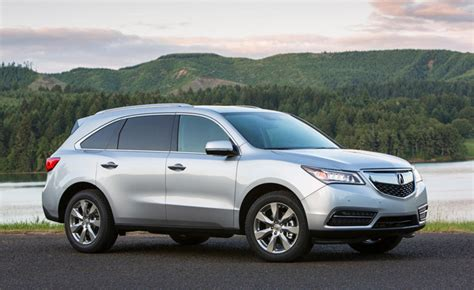 acura mdx becomes best selling three row luxury suv